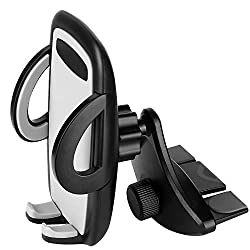 10 Best Car Phone Holder Cd Slots