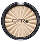 Ofra Cosmetics Radiant Highlighters! Seven Beautiful Shades! Glazed Donut! Rodeo Drive! Pillow Talk! Beverly Hills! Everglow! Glow Goals! Only Blissful! Smooth Radiant Glow! (Only Blissful)