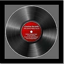 Best vinyl records wall Reviews