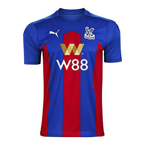 Crystal Palace FC - Camiseta de fútbol para hombre (talla XXL)