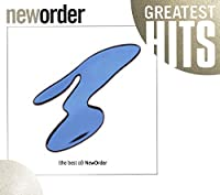 The Best Of New Order by New Order (2008-08-26)