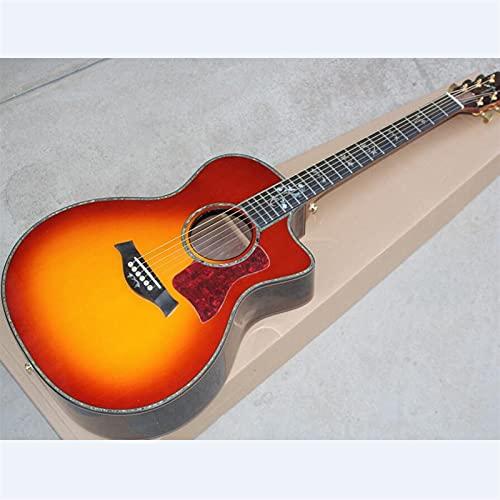 FKKLGNBDR Guitarra Guitarna para Principiantes Guitarra...