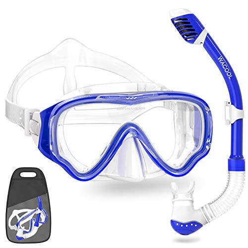 kids mask and snorkel