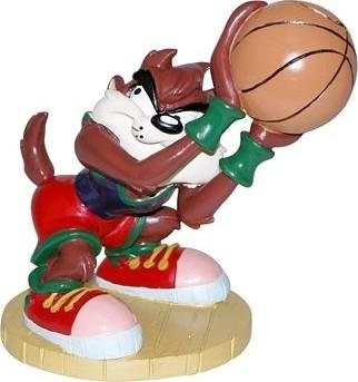 Looney Tunes TAZ Figurine Taz