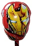 Avengers Super Heros Foil Balloons (Pack of 2 Ironman) for Events Party Decorations