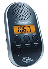 Fun-Collection Radio BR 23 one size, noir