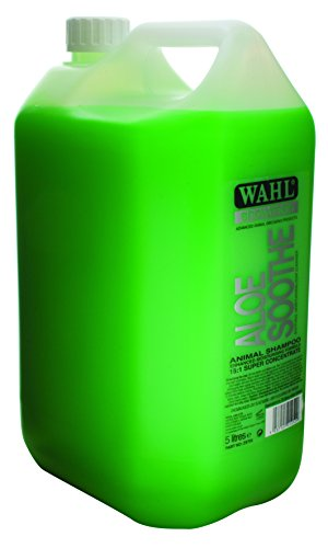 WAHL Aloe Soothe Champú Concentrado 5 L 5000 ml