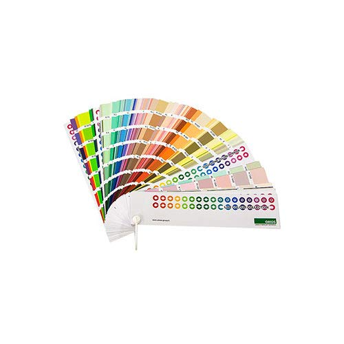 Mazzetta Colori Oikos Interior