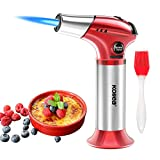 Butane Torch, Kollea Kitchen Blow Torch...