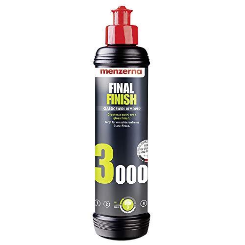 Menzerna Hochglanzpolitur Final Finish 3000