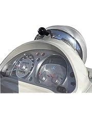 Soporte para GPS/Smartphone con Bola RAM para Piaggio Beverly 300/350