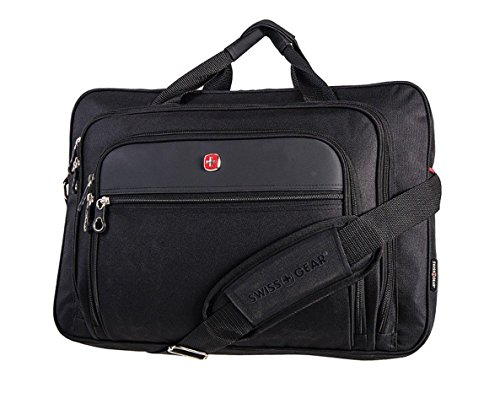 Swiss Gear Business Case With Laptop Section For 17.3' Laptop