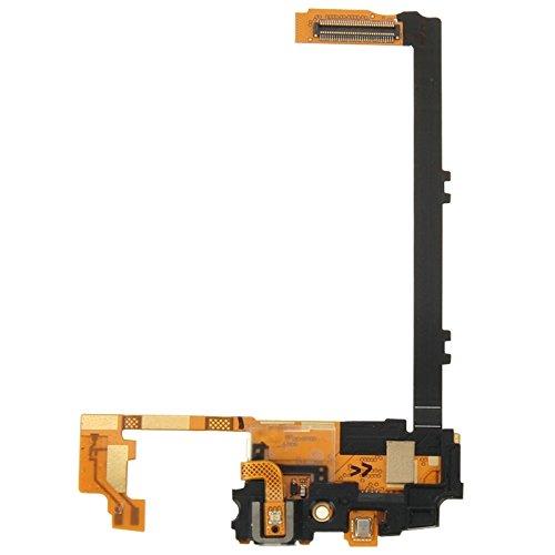 SUOFEILAIMU-PHONE ACCESSORY Piezas de Repuesto de teléfono Compatible con Google Nexus 5...