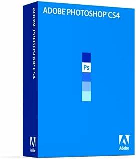【旧製品】Adobe Photoshop CS4 (V11.0) 日本語版 Windows版