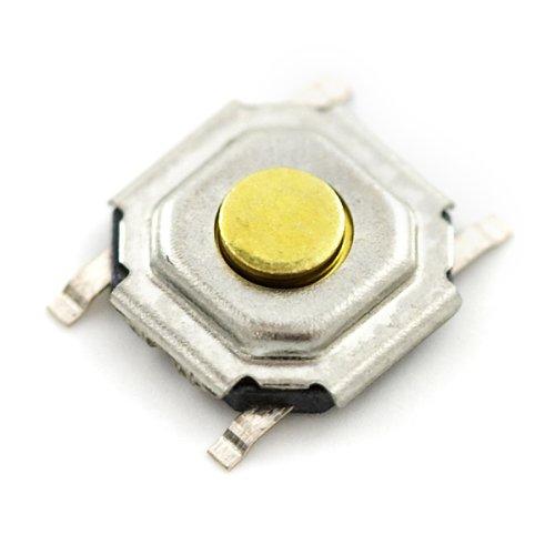 Mini Push Button Switch - SMD