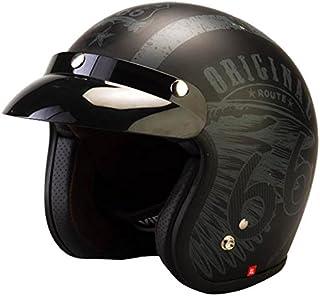 Suchergebnis Auf Für Jethelme Viper Jethelme Helme Auto Motorrad
