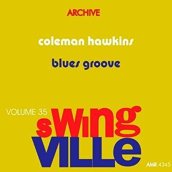 Swingville Volume 35: Blues Groove