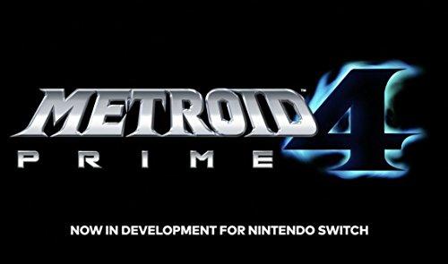 Metroid Prime 4 - [Nintendo Switch]