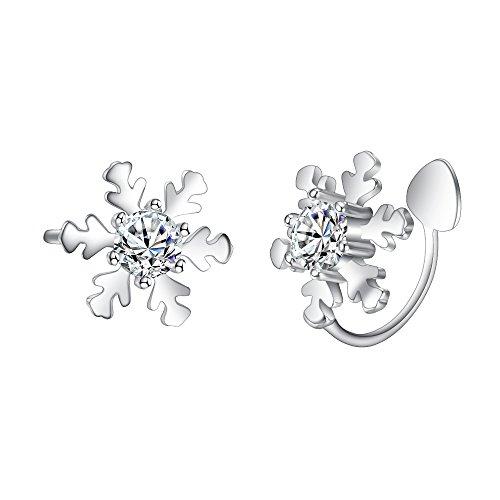 Women's Fine Ear Cuffs & Wraps