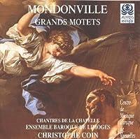 Mondonville - Grands Motets / Coin (1997-10-14)