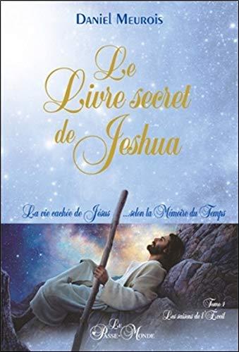 Le Livre secret de Jeshua
