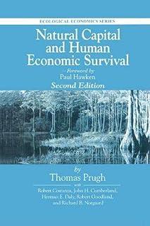 Natural Capital and Human Economic Survival (Ecological Economics)