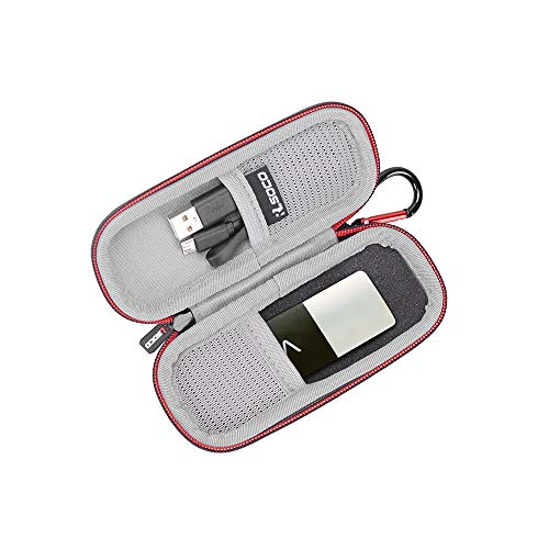 RLSOCO Tasche für Kardia Mobile by AliveCor - mobiler EKG