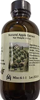 Best natural apple extract Reviews