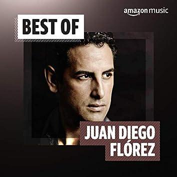 Best of Juan Diego Flórez