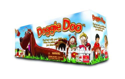 Golitath - Doggie Doo – Toutou Rista (Version Anglaise)