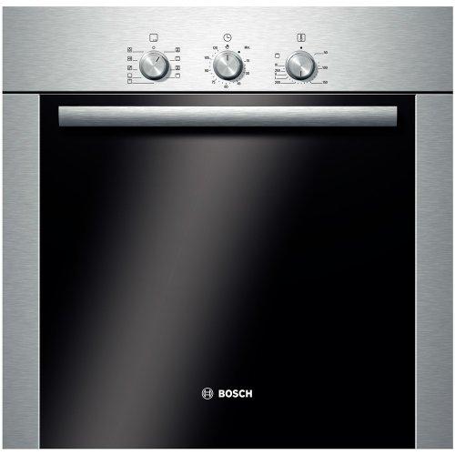Bosch Serie 4 HBA21B250E forno Forno elettrico 61 L Acciaio inossidabile A