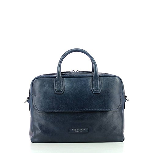 The Bridge Aktentasche Williamsburg