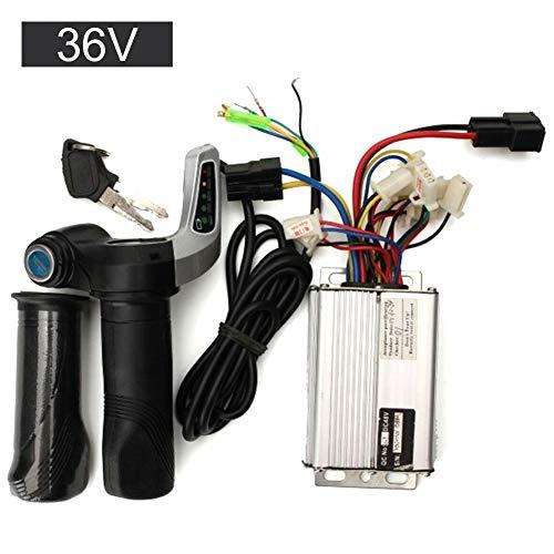 Cicony - Controlador de motor cepillado de 36 V / 48 V...