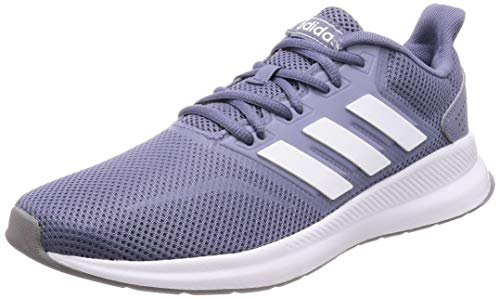 ADIDAS PERFORMANCE RUNFALCON Sneakers dames Blauw - 43 1/3 - Lage sneakers
