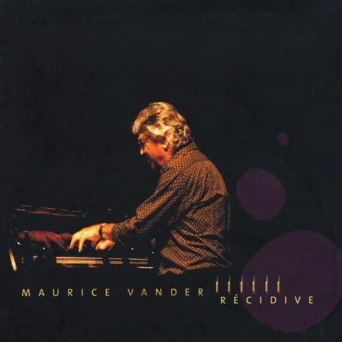 Maurice Vender