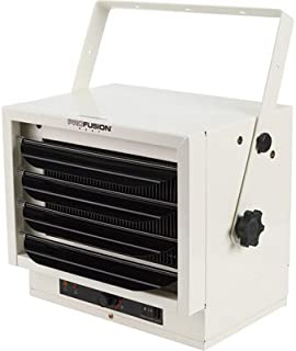 ProFusion Heat Ceiling-Mounted Garage Heater - 17,065 BTU, 240 Volts, Model Number HA24-50M
