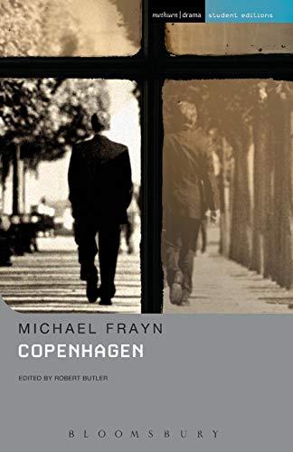 Copenhagen [Lingua inglese]