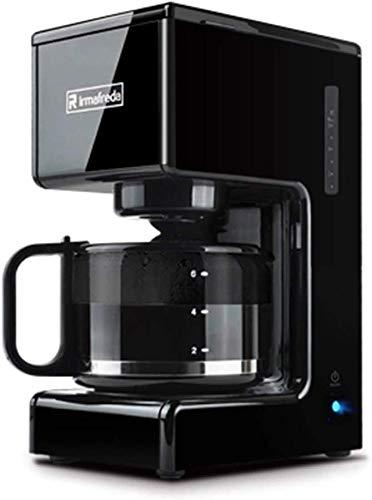 KaiKai Filterkaffeemaschine Start Automatische Kleinanlagen Drip Mini Coffee Brewing Eine Kaffeekanne