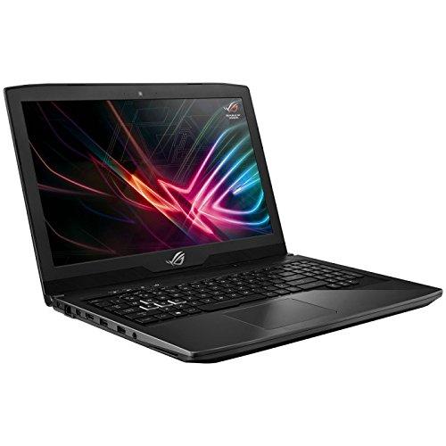 'ASUSTEK 90nb0gm2-m02930Laptop ibrida 17,3NERO (Intel Core i5, 8GB di RAM, 1TB, NVIDIA GeForce gtx1050, Windows 10Home) Tastiera AZERTY francese