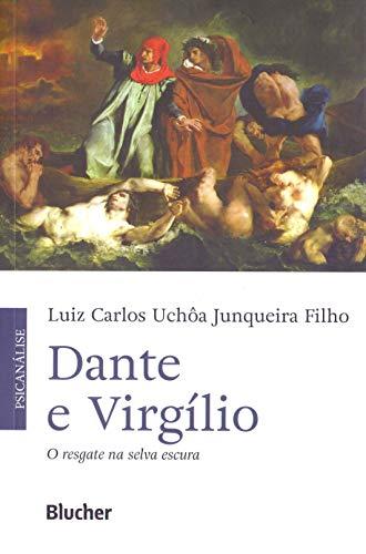 Dante e Virgílio: o Resgate na Selva Escura