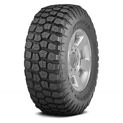 Ironman All Country M/T 40X15.50R26 Q Tire - All Season, All Terrain/Off Road/Mud