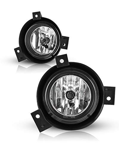 01 ranger fog light - 6