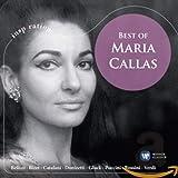 Songtexte von Maria Callas - Best Of Maria Callas