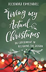 Learning To Love Your Imperfect Christmas {A Book Review}