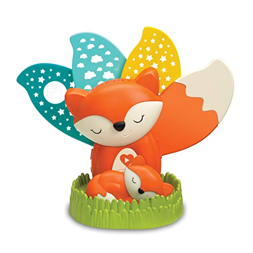 Product Image of the Infantino 3 in 1 Musical Soother & Night Light Projector