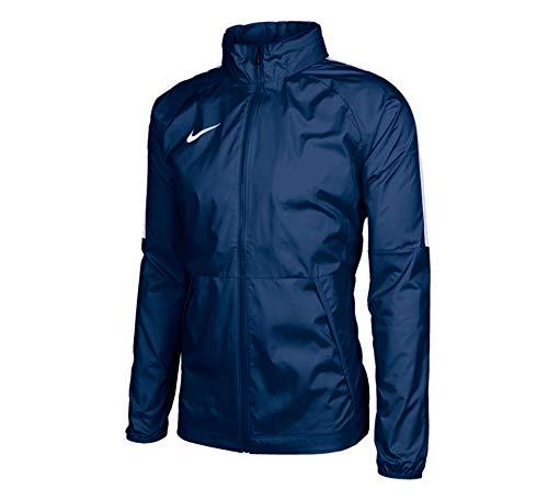 Nike Unisex-Adult Strike 21 Awf Jacket Steppjacke, Obsidian/White/White, S