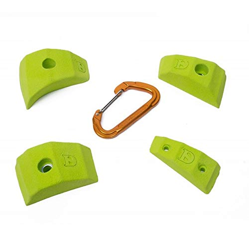 DIDAK's Revolution Arcs - Set di prede per arrampicata