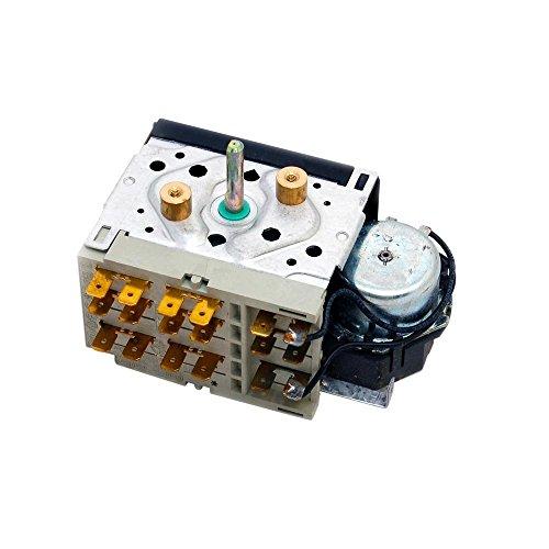 Ignis Philips Whirlpool Waschmaschine Timer Teilenummer 481928218458