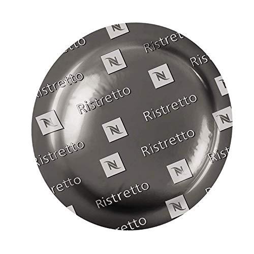 Nespresso Pro Kapseln Pads - 50x Ristretto - Original - für Nespresso Pro Systeme
