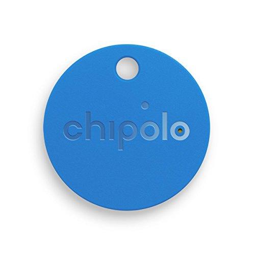 chipolo Classic 2G Localizzatore Bluetooth, Blu